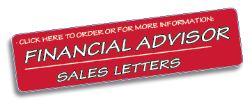 Financial Sales Banner