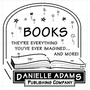 Danielle Adams Publishing Logo